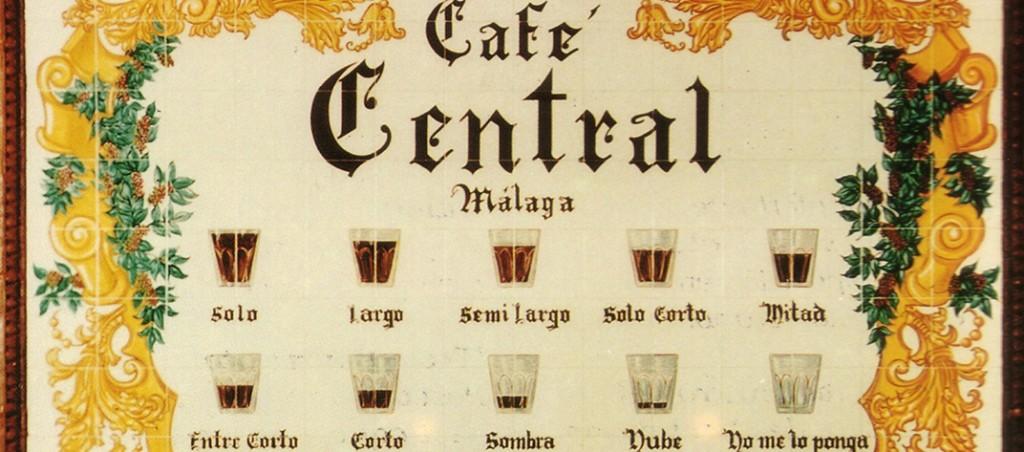 Café de Málaga