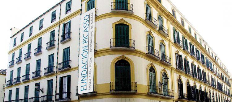 7 museos de m laga all in car hire blog - Casa natal de picasso ...