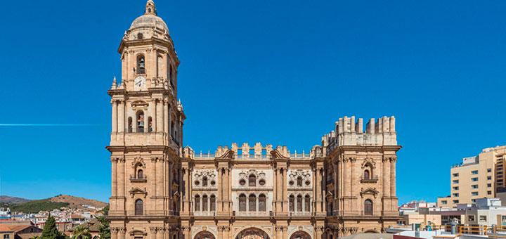 Curiosidades de Málaga: La Catedral