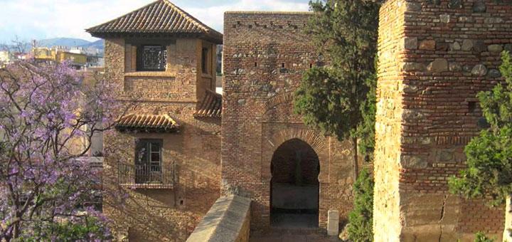 Monumentos históricos de Málaga