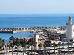 Ruta perfecta por Málaga