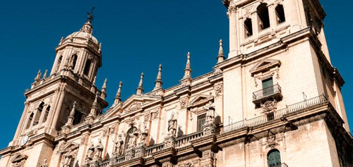 Qué ver en Jaén