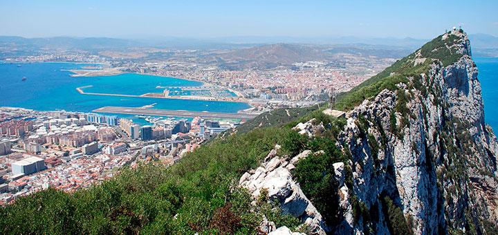 Que visitar en Gibraltar