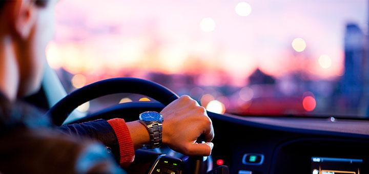 Evitar el dolor de espalda al conducir