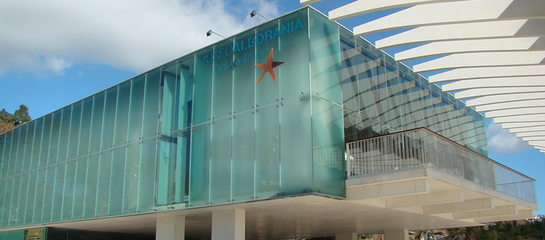 AllinCarHire: Museo Alborania Málaga