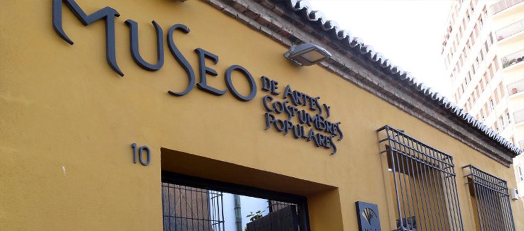 AllinCarHire: Museo del arte Málaga