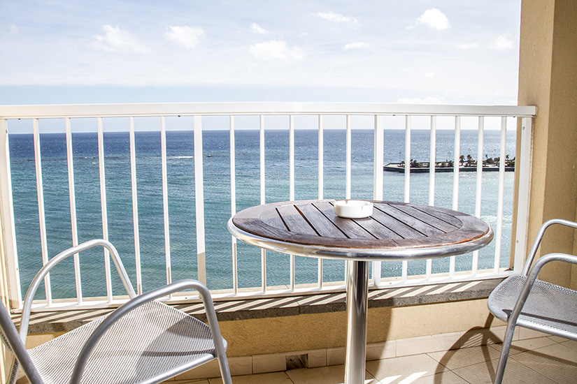 Hotel Diamar Lanzarote