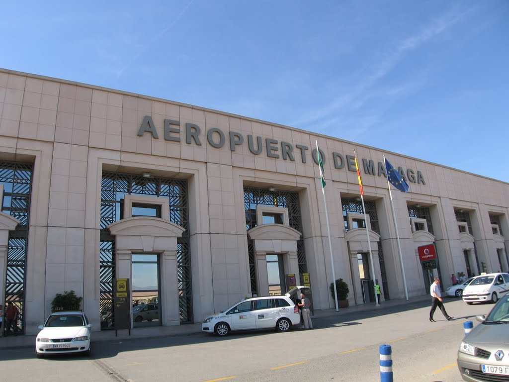 Car Hire Nerja Airport