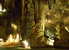 Caves of Nerja, Nerja