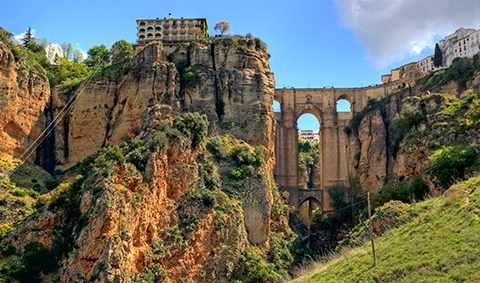 Places to visit in Ronda